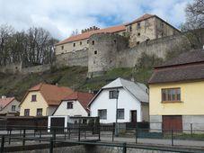 Schloss Brtnice (Foto: GFreihalter, Wikimedia Commons, CC BY-SA 3.0)