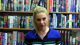 Eliška Tomalová, photo: YouTube
