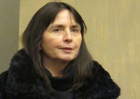 Магдалена Юржикова, фото: Мартина Шнайбергова