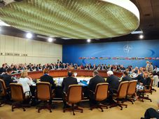 NATO-Gipfel (Foto: U.S. Department of State, Flickr, Public Domain)