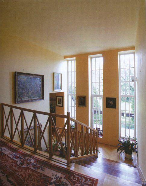 von der neorenaissance zum kubismus ber hmte villen in. Black Bedroom Furniture Sets. Home Design Ideas