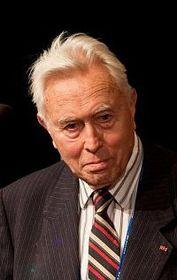Felix Kolmer, foto: eu2009.cz