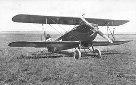 Avia BH-21, Фото: открытый источник