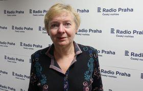 Ольга Байрд-Яценко, фото: Антон Каймаков