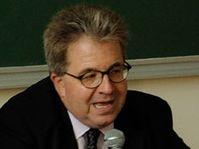 Christian Lequesne, photo: Ministère des Affaires étrangères