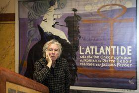 Jacques Doillon, photo: Eva Kořínková / Site officiel du Festival du film français