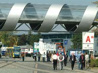 The engineering fair in Brno, photo: CTK