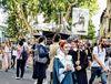 Festival d'Avignon, photo: Veronika Štefanová
