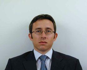 Tomáš Holub, photo: CNB