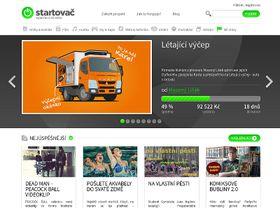 Startovač.cz
