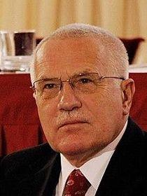 Václav Klaus (Foto: Khalil Baalbaki, Archiv des Tschechischen Rundfunks)