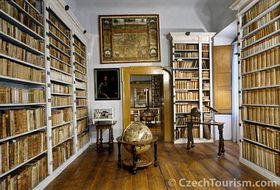 La librería, foto: CzechTourism