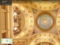 El Museo Nacional de Praga, foto: Google Street View