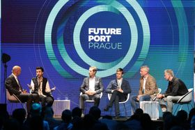 Future Port Prague 2017, photo: archive of Future Port Prague