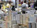 Veletrh Svět knihy, foto: ČTK / Michal Kamaryt