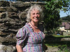 Hilde Renz (Foto: Martina Schneibergová)