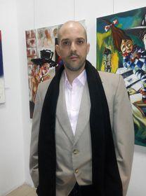 Alberto Morán Socorro, foto: Dominika Bernáthová