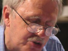 Jiří Kratochvil, foto: Autor