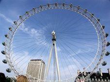 Лондонский глаз, Фото: Милас Боуман, CC BY-SA 2.0