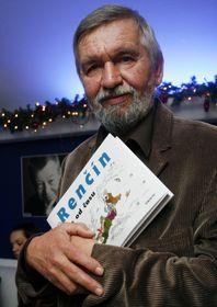 Vladimír Renčín, photo: ČTK
