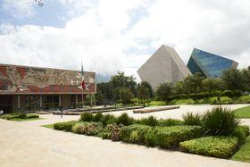 El Tecnológico de Monterrey, foto: Archivo del Tecnológico de Monterrey, CC BY-SA 3.0
