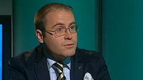 Martin Kadrman, foto: ČT
