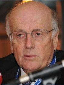 Jean-François Bach, photo: BioVision