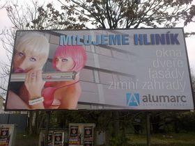 'We love aluminium', photo: archive of Nesehnutí