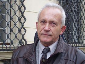 Předseda Svazu pěstitelů cukrovky Zdeněk Joudal, foto: Autor