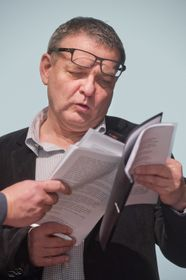 Любомир Заоралек (Фото: ЧТК)