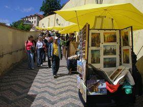 Foto ilustrativa: © City of Prague