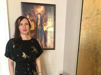 Míla Fürstová, foto: Juan Pablo Bertazza