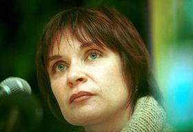 Светлана Стасенко (Фото: ЧТК)