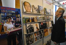 Svět knihy, foto:ČTK