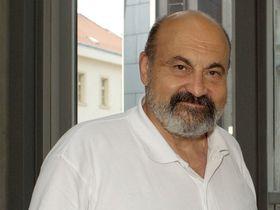 Tomáš Halík, photo: Pavla Kopřivová, ČRo