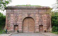 Písecká brána, foto: Wikimedia Commons Free Domain