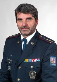 Jan Švejdar, foto: Policie ČR