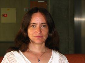 Zdena Porras (Foto: autor)