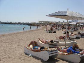 Hurghada (Foto: Alexander Bereschnoj, Panoramio, CC BY 3.0)