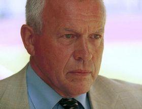 Ivo Viktor, 2002 (Foto: CTK)