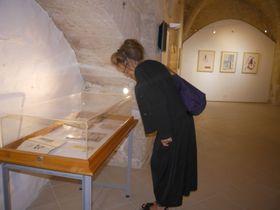 Les semaines culturelles tchèques à Uzès, photo: Magdalena Hrozínková