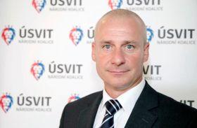 Miroslav Lidinský, foto: ČTK