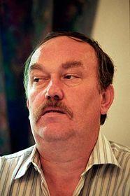 Jirí Rulf (Foto: CTK)