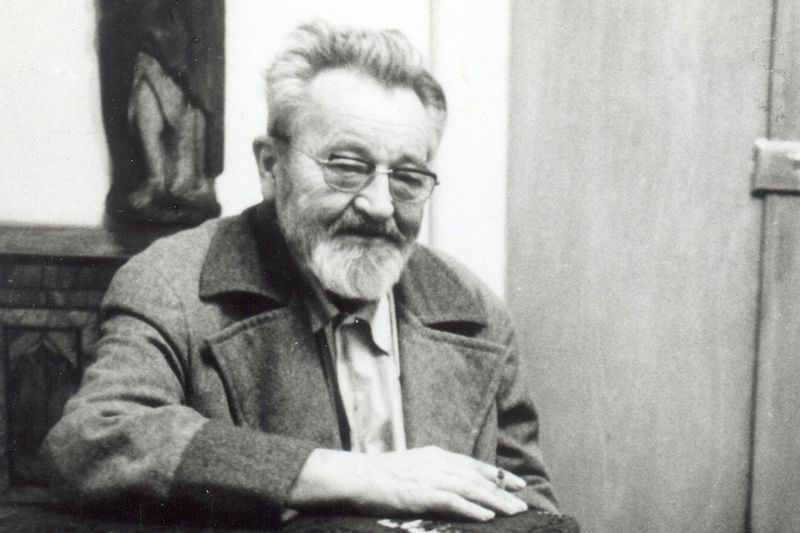 Jan Werich, foto: archiv Jaromíra Pelce, Wikimedia Commons, CC BY-SA 4.0