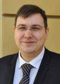 Jan Lipavský (Foto: Archiv der Piratenpartei, Flickr, CC BY-SA 2.0)