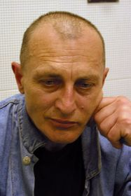 Pavel Zajíček, foto: Archivo de ČRo - Radio Praga