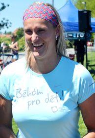 Barbora Špotáková (Foto: David Sedlecký, Wikimedia Commons, CC BY-SA 3.0)