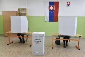 Парламентские выборы в Словакии, Фото: ЧТК