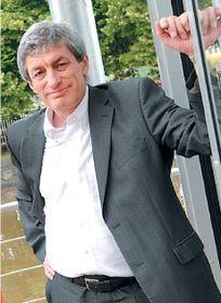 Vladimír Lederer, photo: Hospodářské noviny