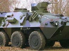 Photo: www.army-technology.com